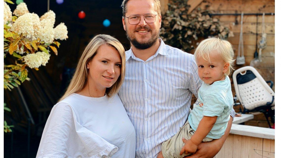 Zwanger van een kindje met het down syndroom